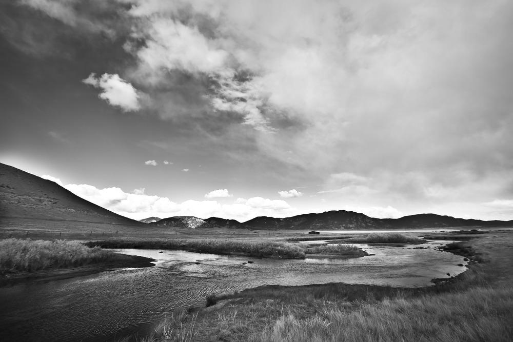 Dream Stream, Colorado