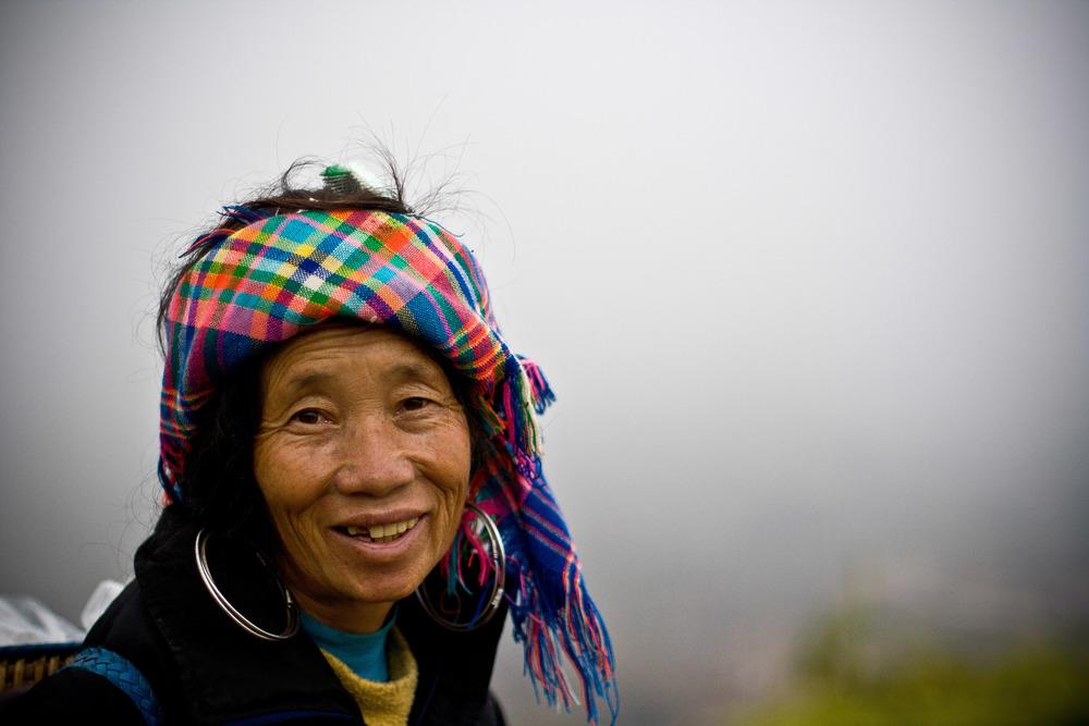 Black Hmong, Vietnam