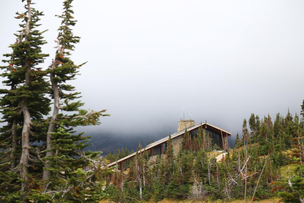 Logan Pass, Montana
