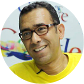 Wael Fakharany  Co-founder & Board Chair, RISE Egypt / Agency Leader MENA Region, Google