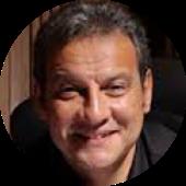 Amr Helmy    Chairman, Amr Helmy Designs