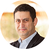 Ayman Ismail    Assistant Professor of Entrepreneurship, AUC Business School