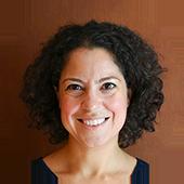 Mona Mowafi   Co-founder & President, RISE Egypt
