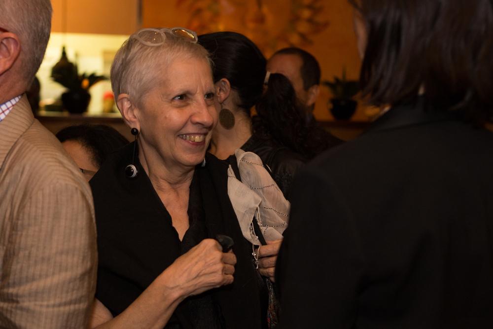 Board Member, Joan Pantsios