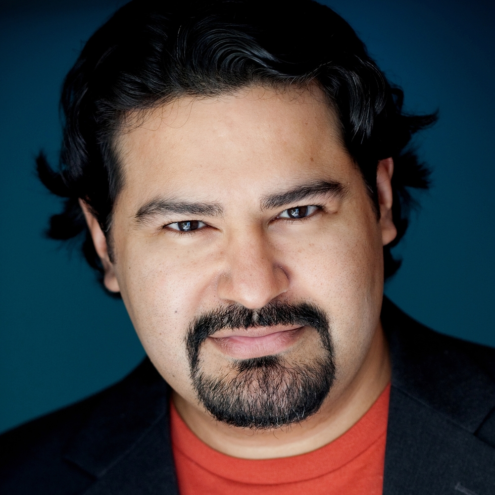 mando alvarado Playwright