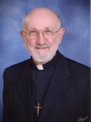 Fr Tony Dummer