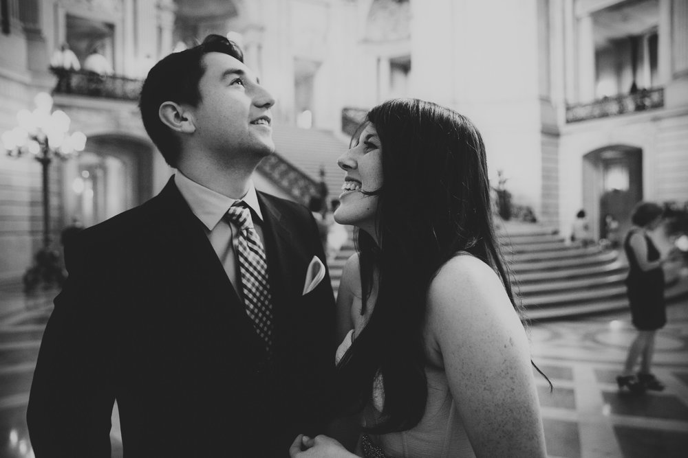 Wedding photos by Bethany Carlson Photography