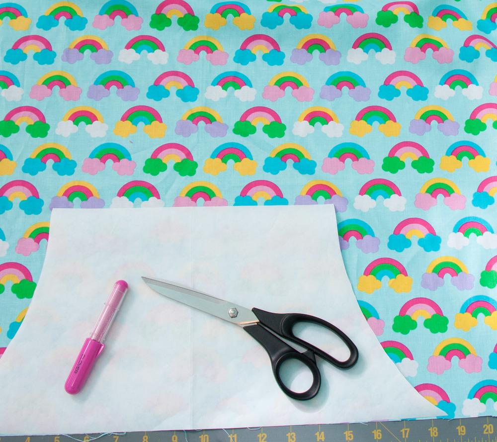 Hooray for Rain - Ann Kelle Wonder Rainbows