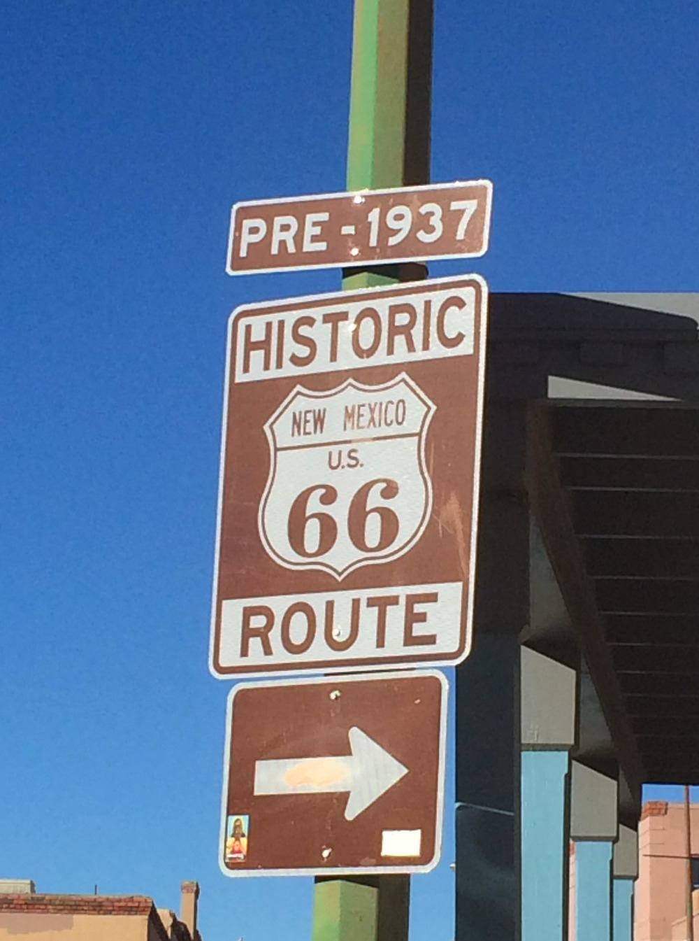 Hooray for Rain - Route 66.jpg