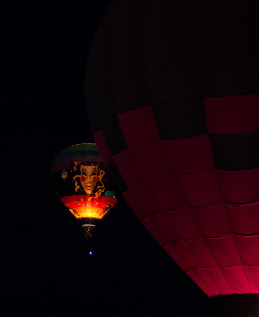 albuquerque air balloon fiesta part 1 u2014 hooray for rain