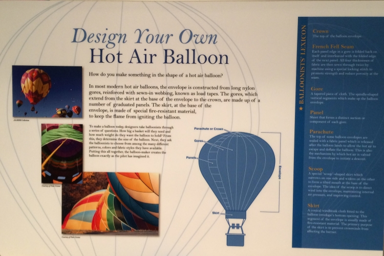 Hooray for Rain - ABQ Balloon Museum