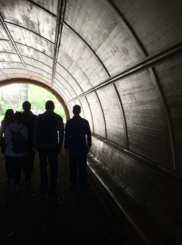 Prospect Park - www.hoorayforrain.com