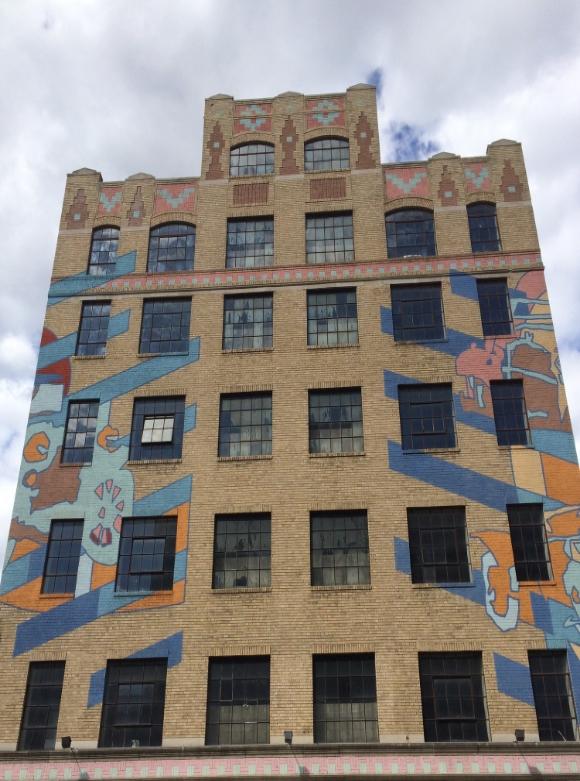 Park Slope - www.hoorayforrain.com