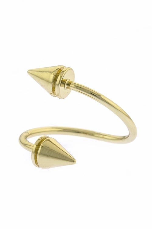 Alessa Arrow Fashion Ring $20