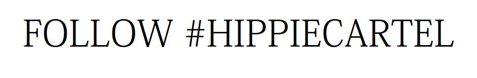 @HippieCartel