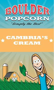Cambria's Cream