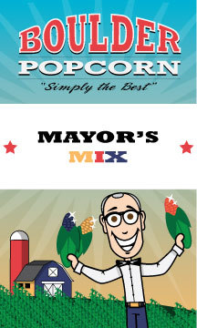 Mayor's Mix