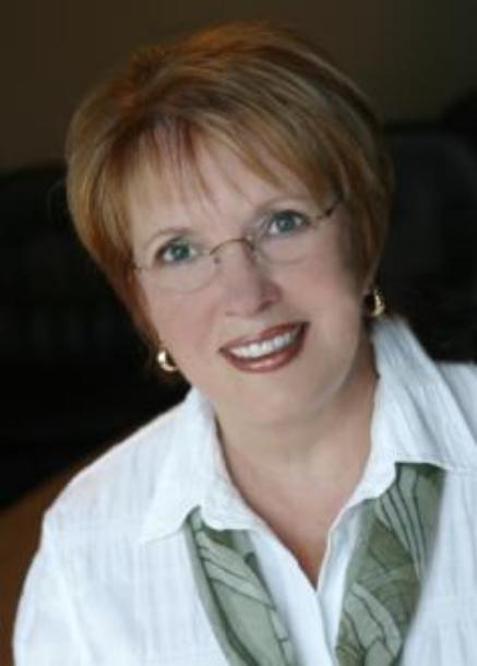 Marjorie Anderson