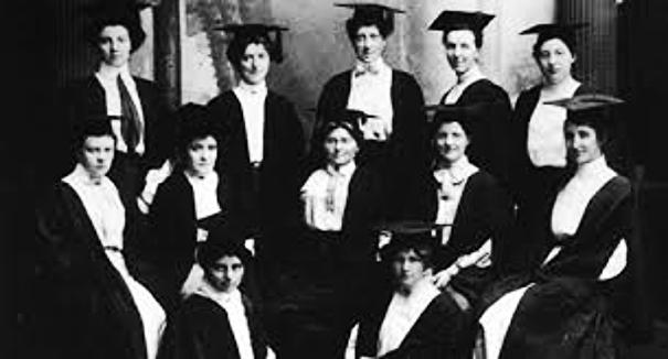 1908 Graduates