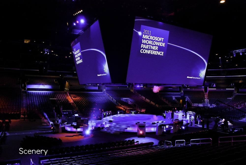 WPC 2011 Keynotes