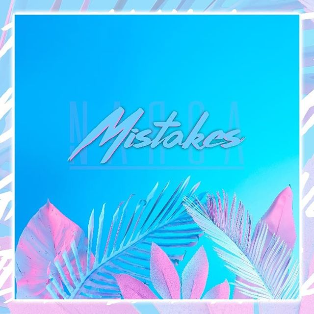 8 months since I've released any music. Sometimes life takes over but today - we are back. #Mistakes is out now! ⬆️link in bio⬆️ . . . #Narga #ZanaRecords #EDM #NewMusic #Spotify #NP #Vibes #Music #Dance #HouseMusic #InstaMusic #FridayCratediggers #Trap #ElectronicMusic #EDMLife #Festival #NowPlaying #EDMMusic #EDMLovers #EDMFamily #Musically #PMF #BarongFamily #SHM #AppleMusic #Tidal #Raver #RaveLife #Albania