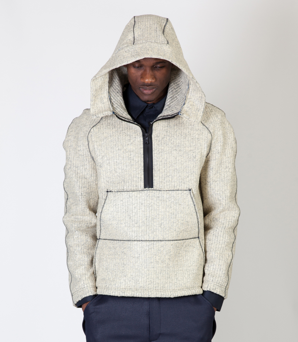 The Winter Anorak