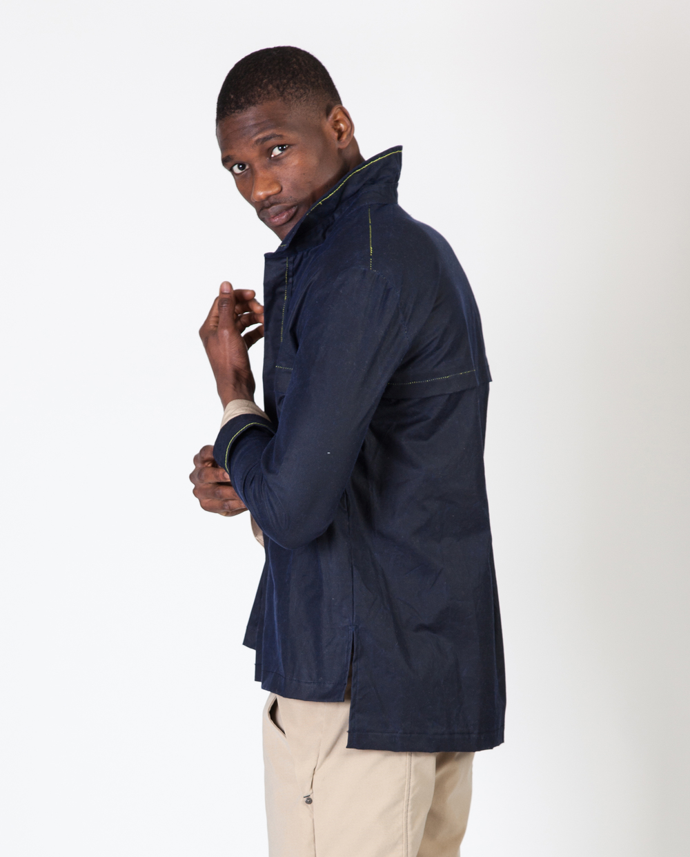 The OuterShirt Jacket