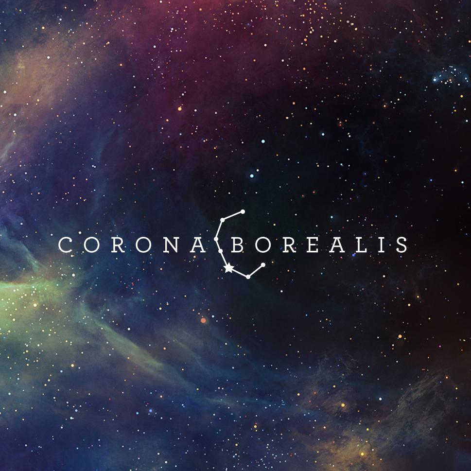 Corona Borealis logo
