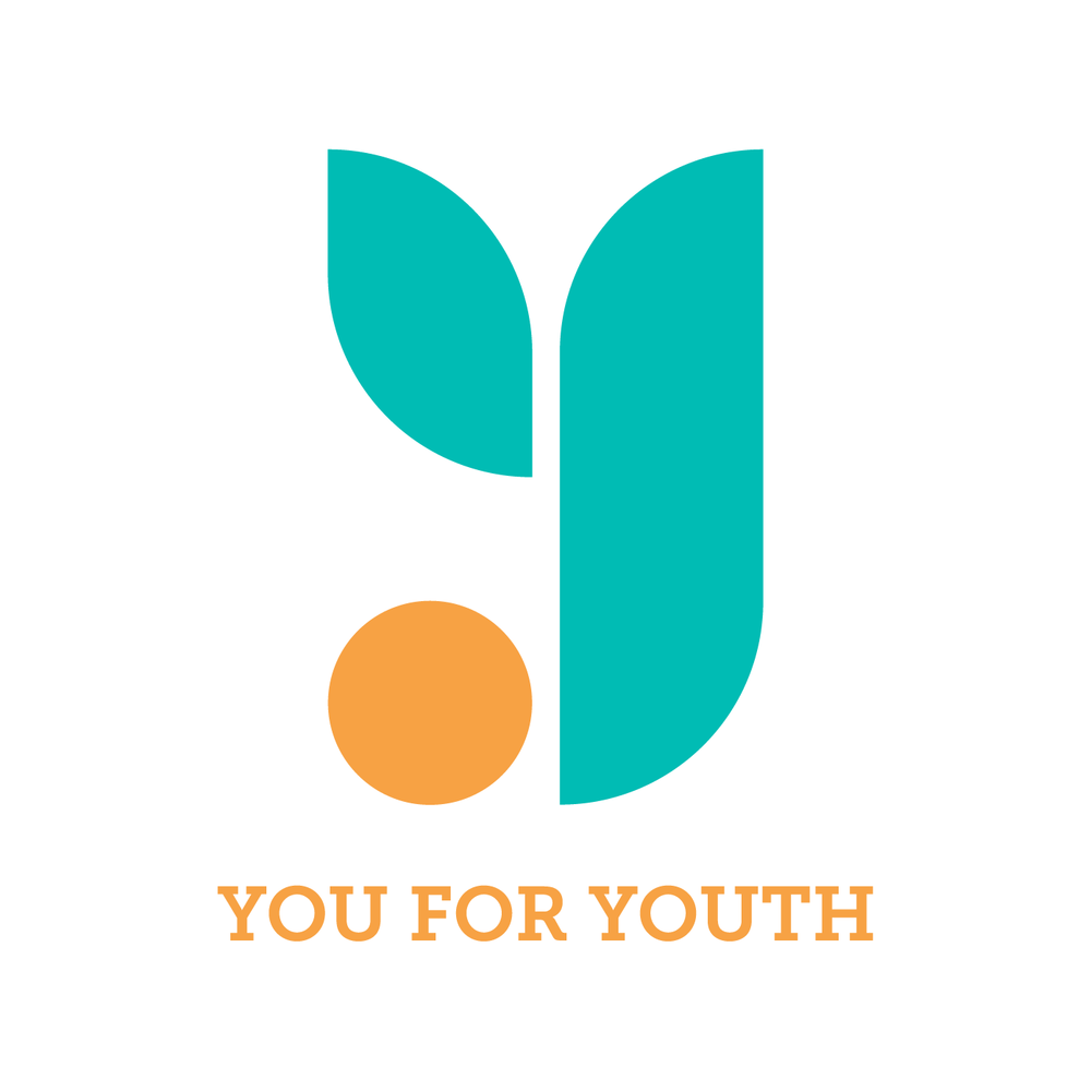 You For Youth logo redesign