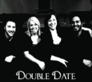 Double Date Album Cover