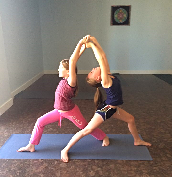 Yoga Can Help Kids With And Without >> Kids Yoga Art Amara Yoga Arts