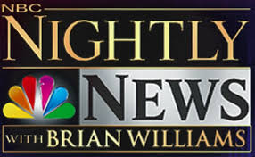 Brian Williams reports on unemployment and its effect on small businesses.  Robert Alva interviews.  (Click to 1:36 to see Robert Alva, Super Cool Founder, on NBC Nightly News.)  - July 10, 2010