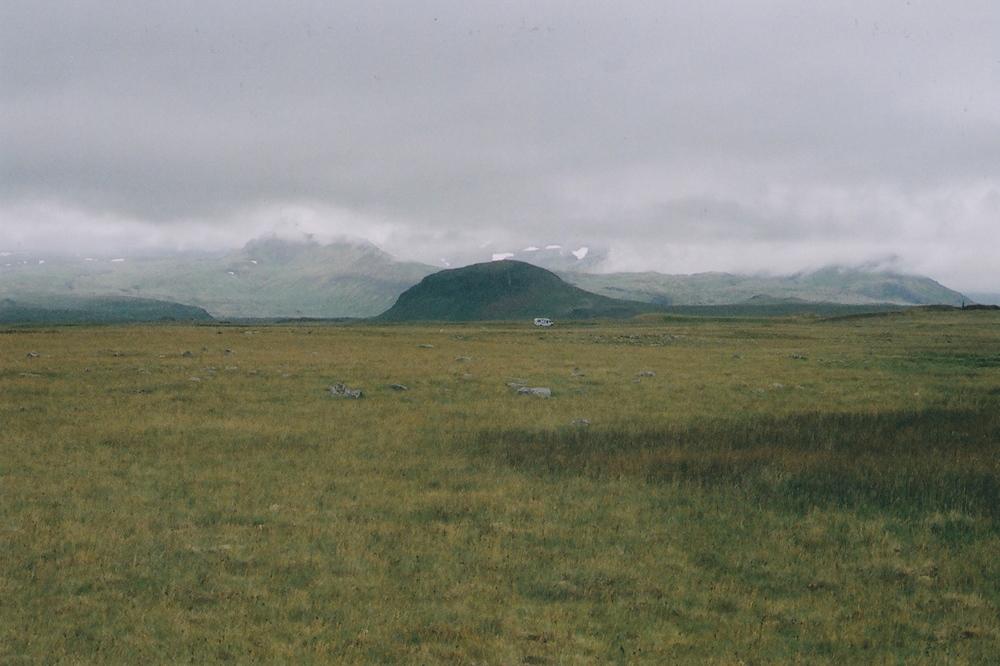 Hellissandur To Rif, Iceland 2014