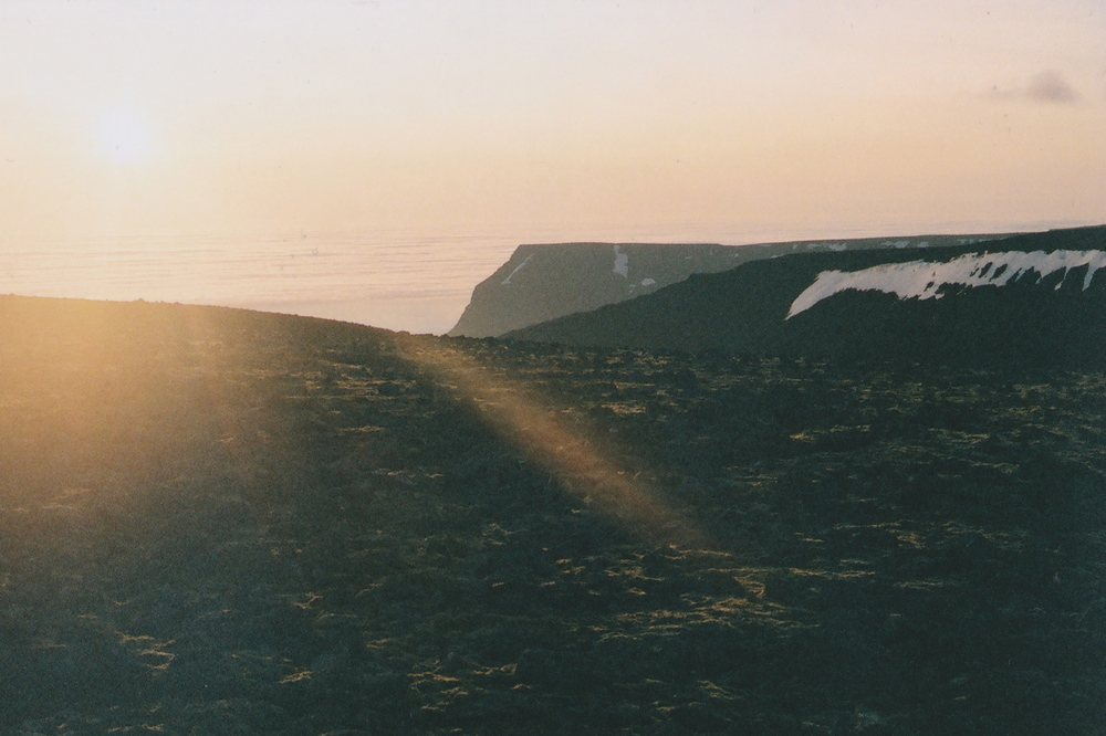 Moonwalk, Flateyri To Sudeyri, Icelandic Westfjörds