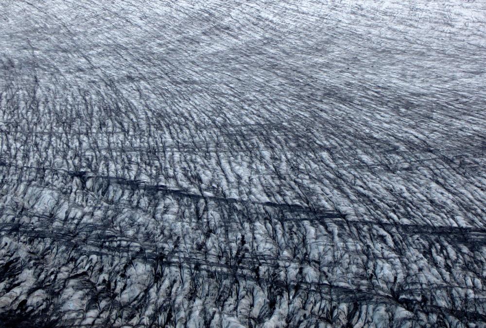 Vatnajokull Glacier, Skaftafell National Park