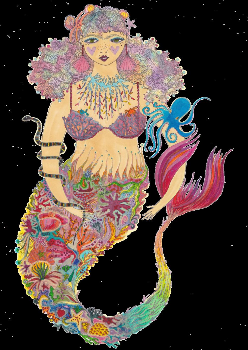 Lady Seaflora, 2018