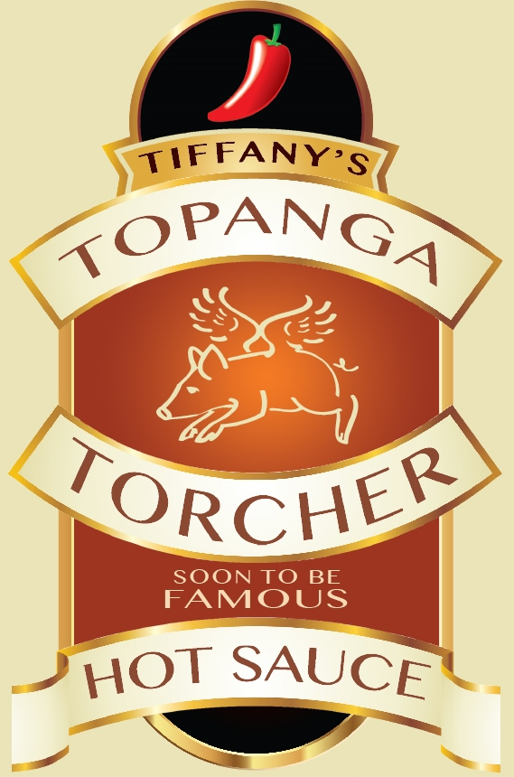 Tiffany's Torcher Hot Sauce