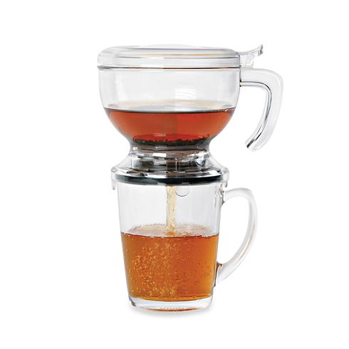 Gravity Drip Tea-Infuser