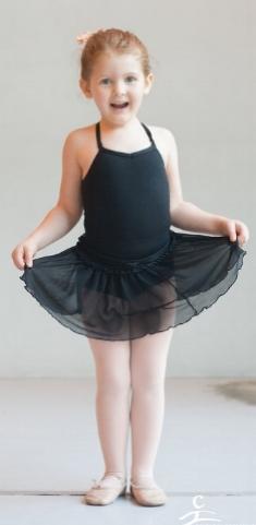 Under Skirt Dance Lessons