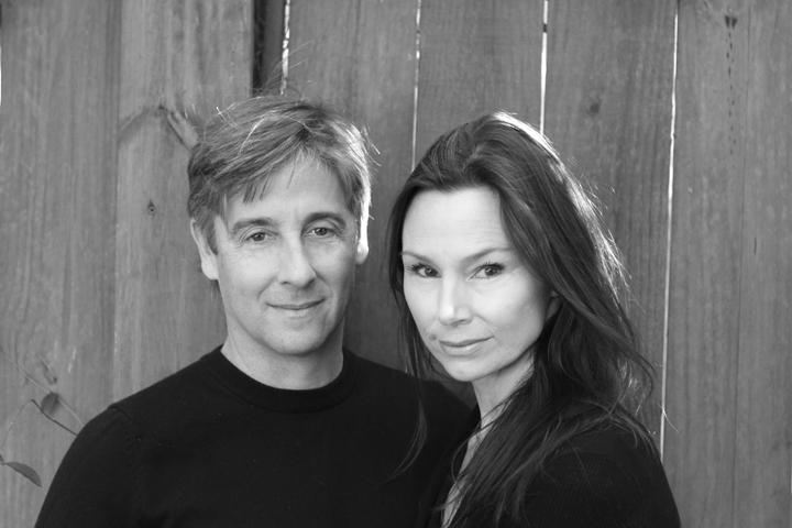 Gregory & Marjorie Schramel ,  Artistic and Assoc. Artistic Directors