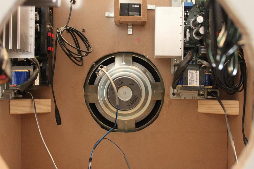 Box fabrication 2