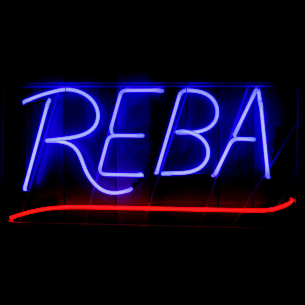 My name in custom neon! - by John Barton - Famous USA Neon Light Sculptor