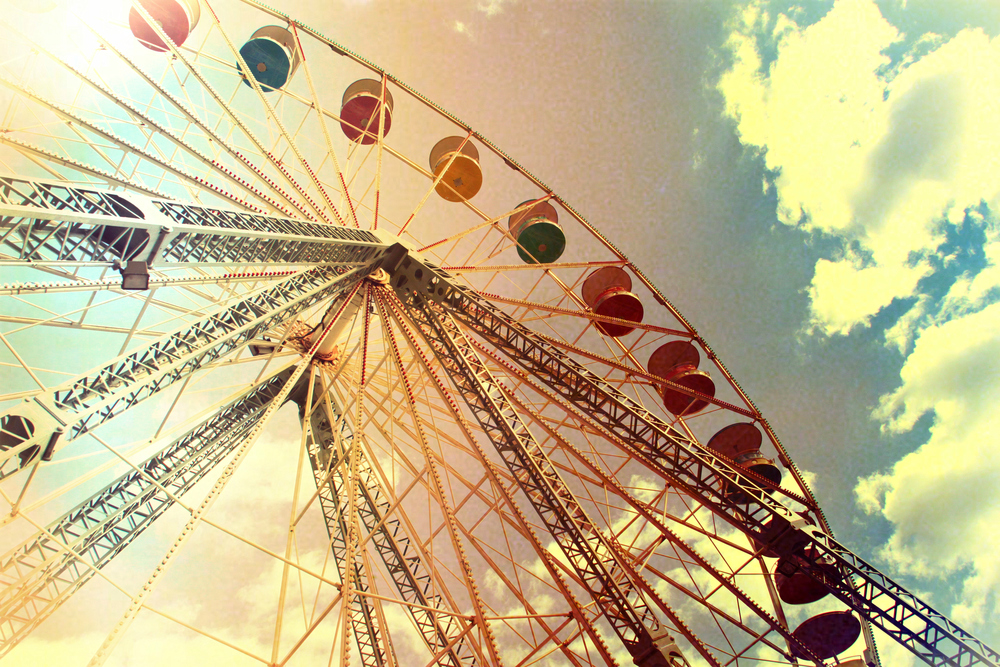 Magical Ferris Wheel