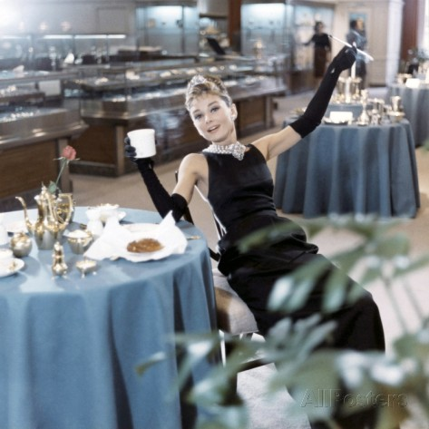 8. Breakfast At Tiffany's (1961)