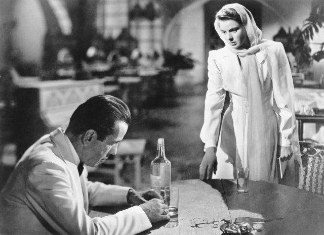14. Casablanca (1942)