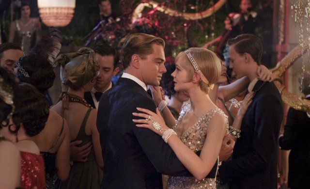 6. The Great Gatsby (2013)