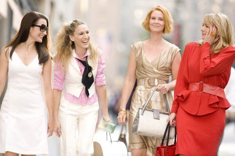 9. Sex and the City (2008)