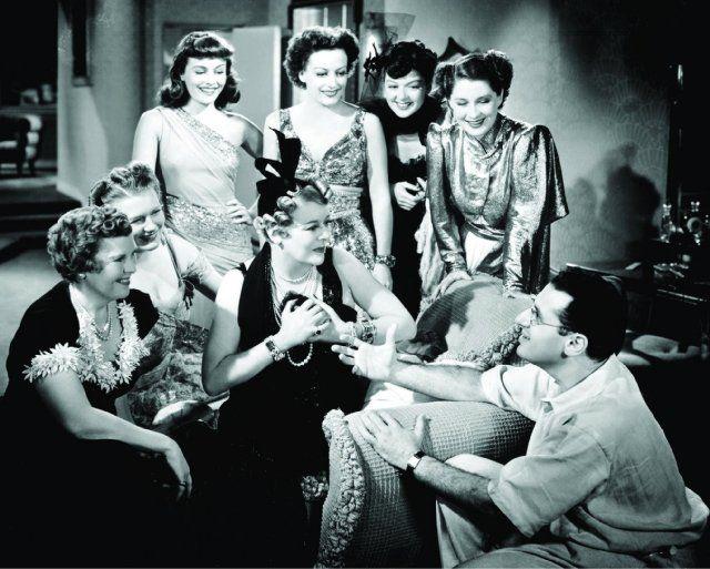 5. The Women (1939)
