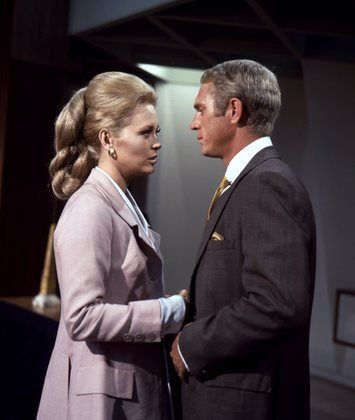 2. The Thomas Crown Affair (1968)