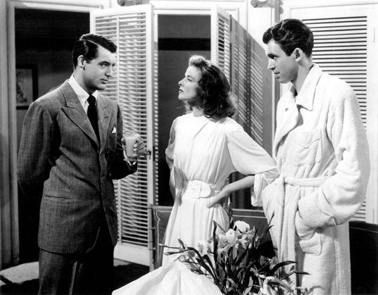 12. The Philadelphia Story (1940)